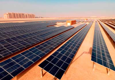Solar-power-plant-algeria